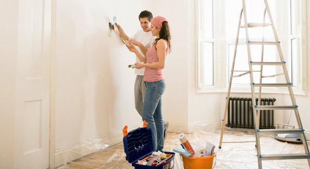 Ремонт своими руками в квартире с чего начать