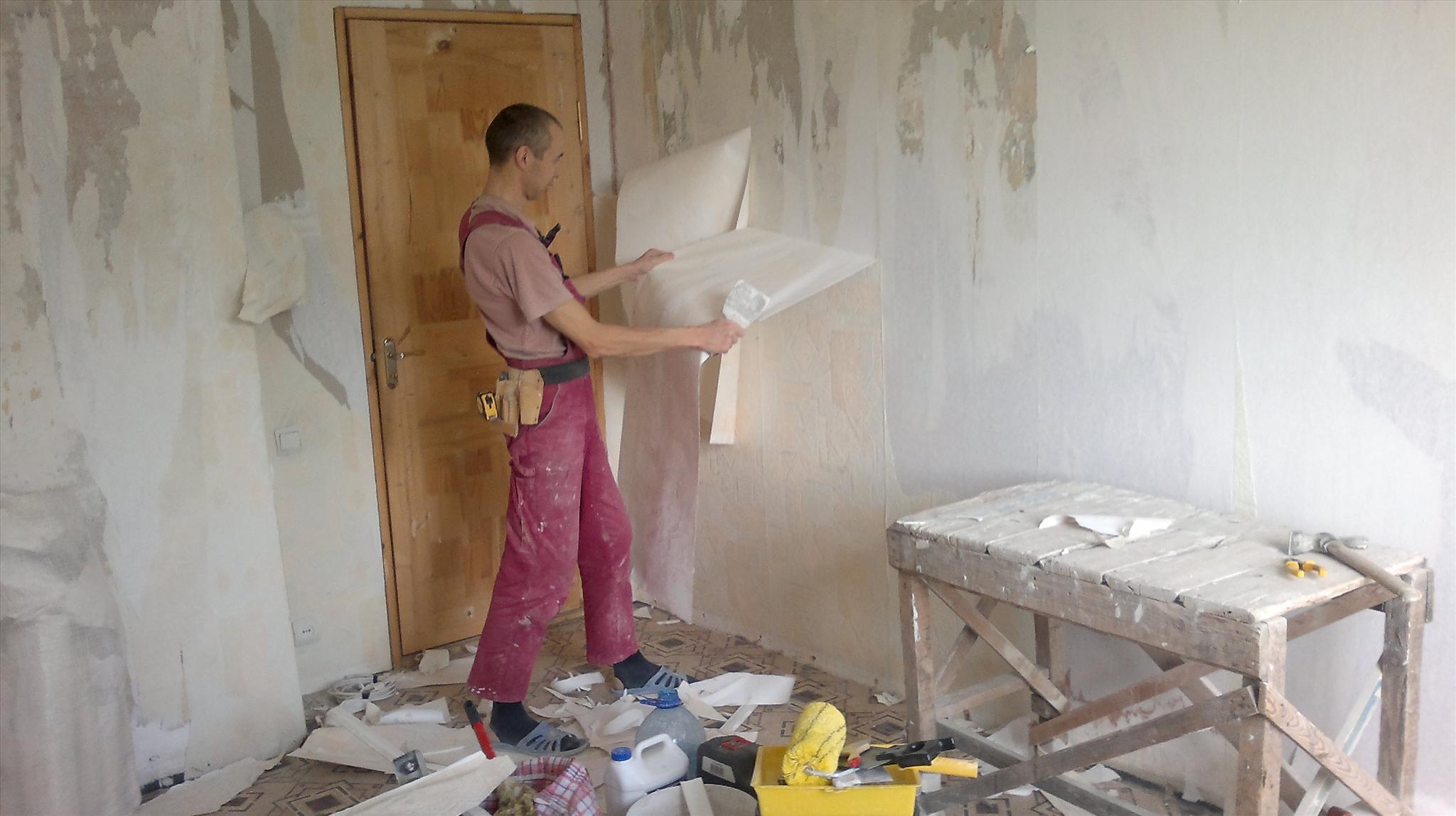 Ремонт и отделка квартир и домов своими руками видео